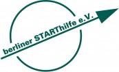 Logo berliner STARThilfe