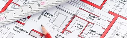 Ausbau und räumliche Gestaltung – Durchführung als Gesamtkonzept