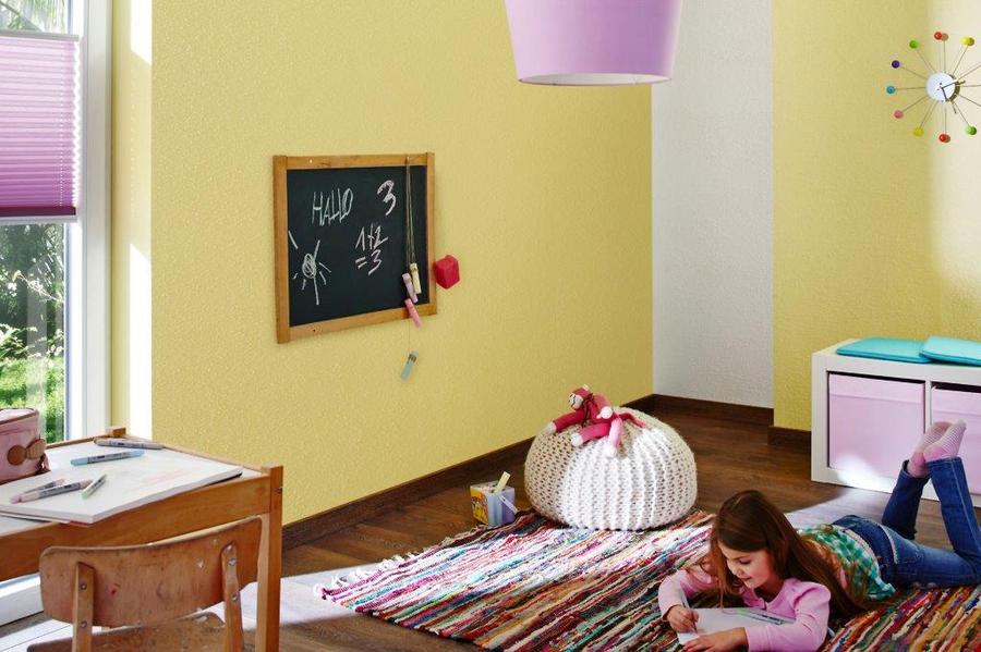 Innenraumgestaltung Behaglich Und Energieeffizient Maler Mühle